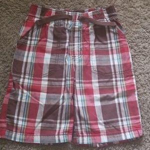 Boys Jumping Beans Shorts